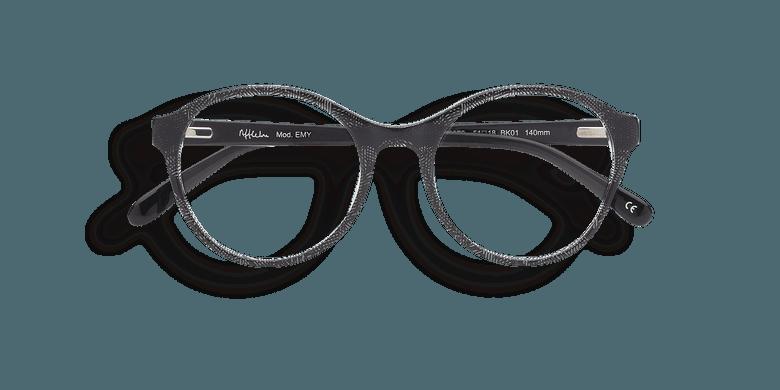 Gafas graduadas mujer EMY negro