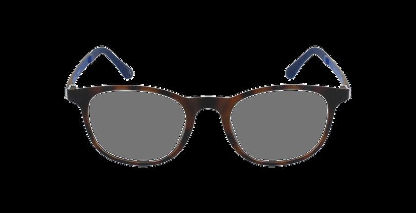 Gafas graduadas hombre MAGIC 20 carey/azul - vista de frente