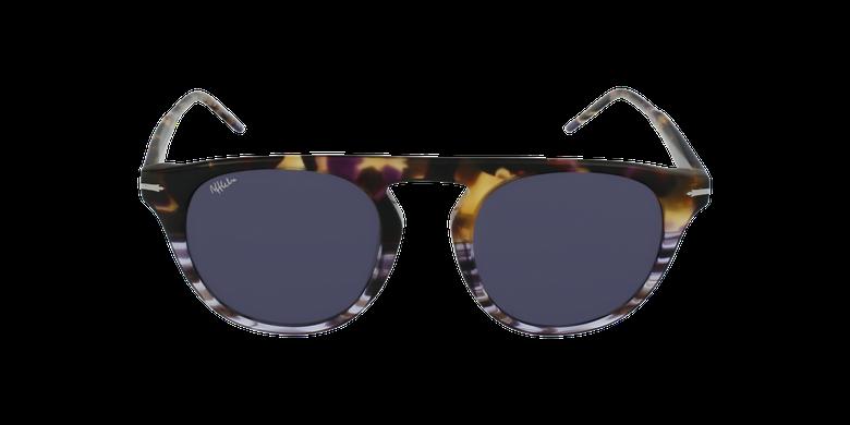 Gafas de sol hombre LANE carey/morado