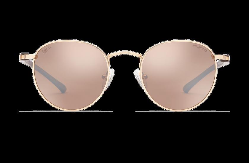 Gafas de sol MOE POLARIZED dorado/marrón - danio.store.product.image_view_face