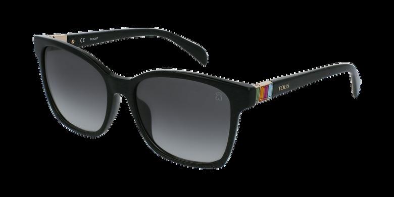 Gafas de sol mujer STOA52S negro/carey