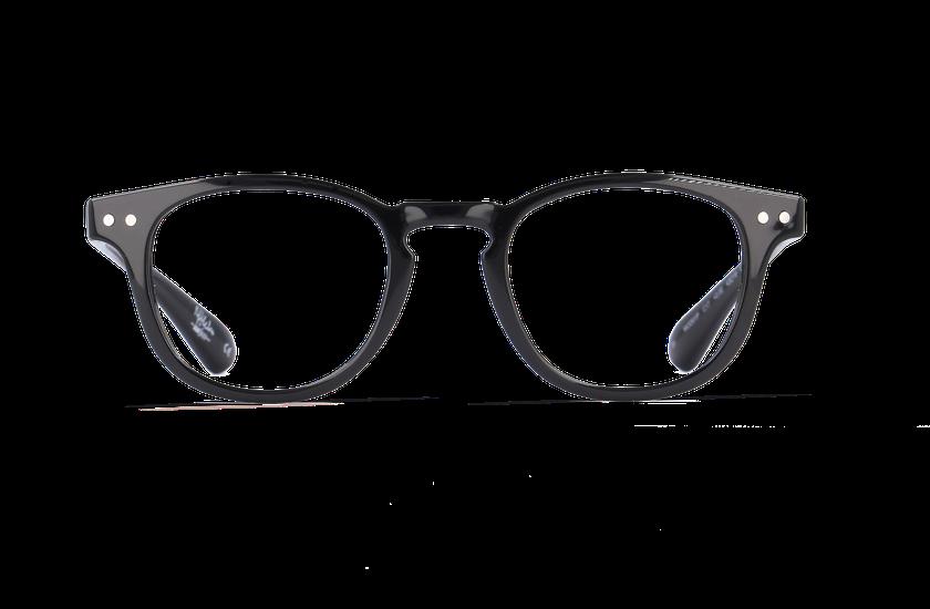 Gafas graduadas niños BLUE BLOCK NIÑOS negro - danio.store.product.image_view_face