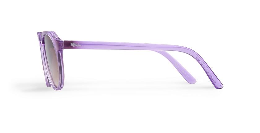 Gafas de sol VAMOS morado - vista de lado