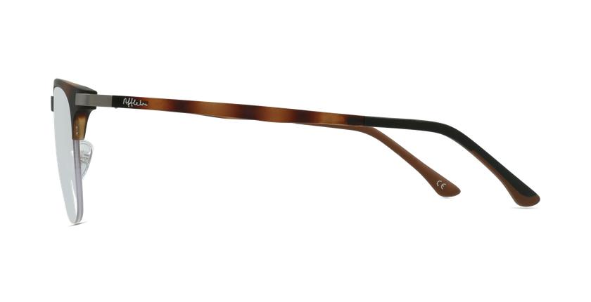 Gafas graduadas MAGIC 58 BLUEBLOCK carey - vista de lado