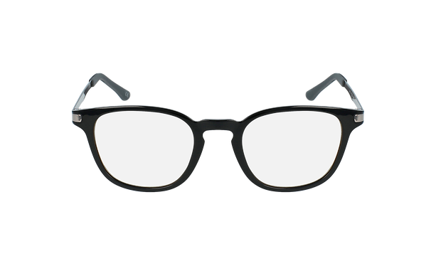 Gafas graduadas MAGIC 40 BLUEBLOCK negro - vista de frente