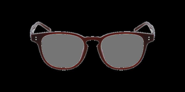 Gafas graduadas MAGIC 47 BLUEBLOCK rojovista de frente