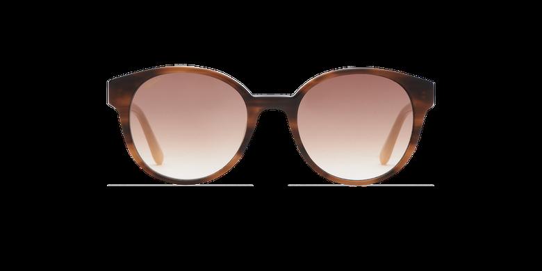 Gafas de sol mujer ABIGAIL marrón