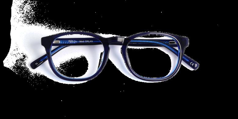 Gafas graduadas hombre ORLAN azul