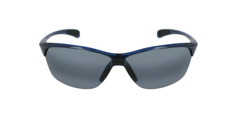 Gafas de sol Hot Sands azulvista de frente