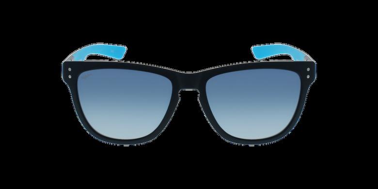 Gafas de sol WILD azul/azulvista de frente