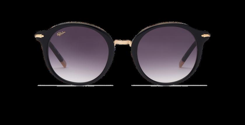 Gafas de sol mujer MINILIA negro - vista de frente