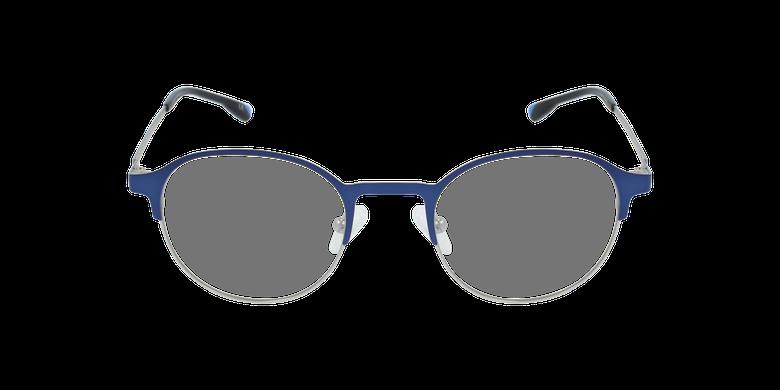 Gafas graduadas hombre MAGIC 53 BLUEBLOCK azul/gris