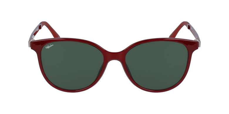 Gafas de sol mujer MAGIC 29 BLUE BLOCK rojo