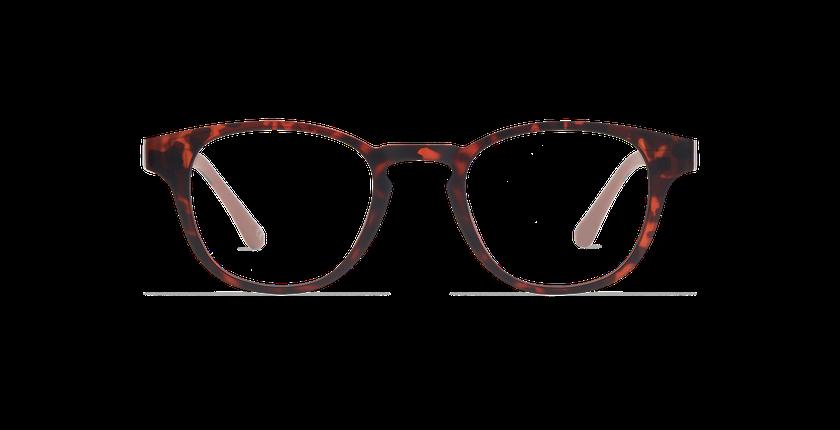 Gafas graduadas hombre MAGIC 03 carey - vista de frente