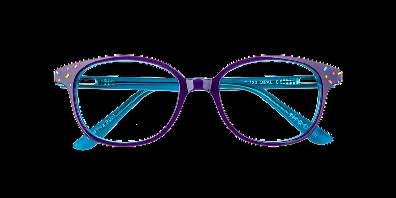Gafas graduadas niños FLUFFY2 morado/azul