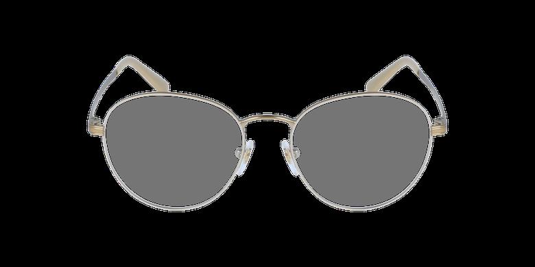 Gafas graduadas mujer VO4024 dorado/doradovista de frente