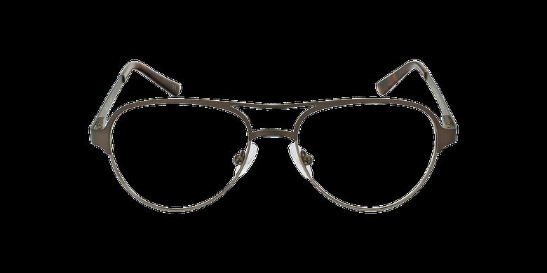 Gafas graduadas NAEL gris/plateado