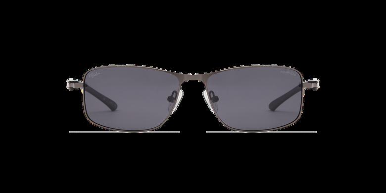 Gafas de sol hombre ONATI POLARIZED gris/negro