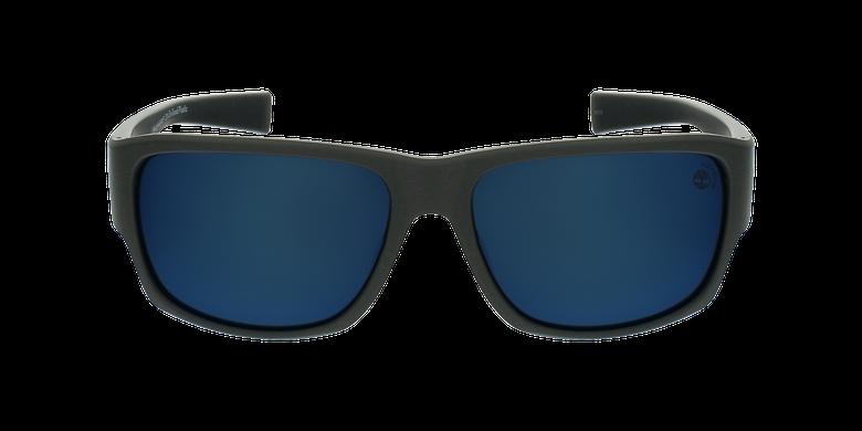 Gafas de sol hombre TB9203 grisvista de frente