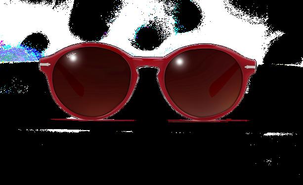 Gafas de sol mujer POSEIDON rosa - danio.store.product.image_view_face