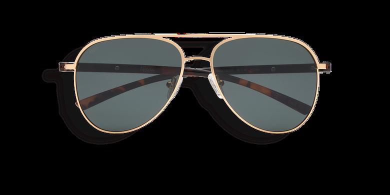 Gafas de sol MIAMO POLARIZED dorado/carey