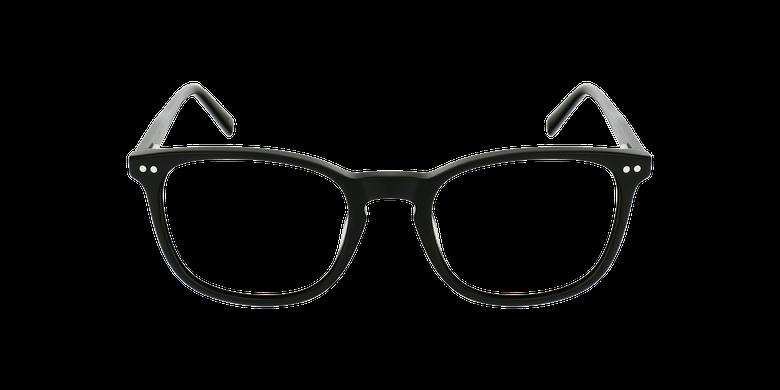 Gafas graduadas hombre MIKE negro