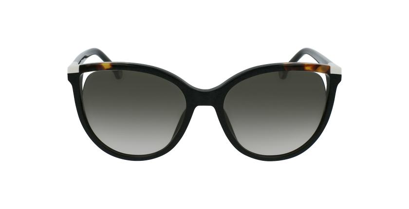 Gafas de sol mujer SHE822 negro - vista de frente