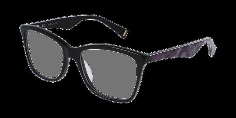 Gafas graduadas mujer VPL415N negro/carey