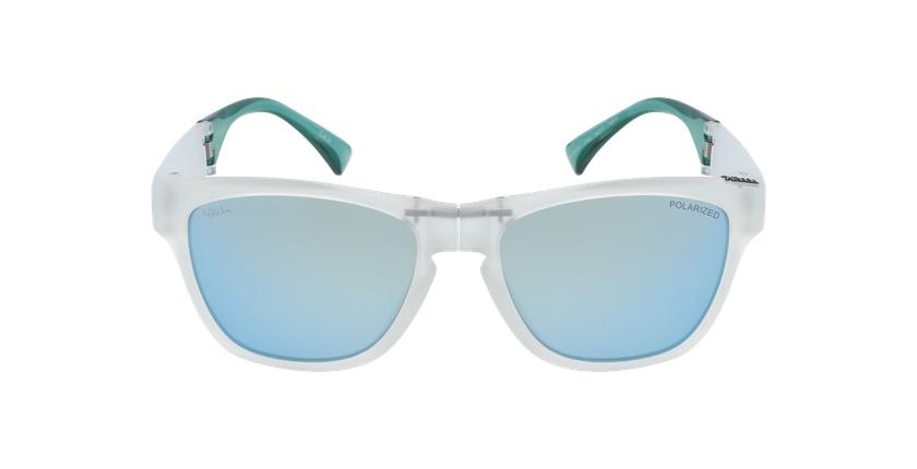 Gafas de sol hombre GEANT azul - vista de frente