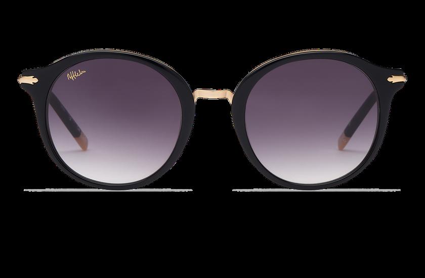 Gafas de sol mujer MINILIA negro - danio.store.product.image_view_face