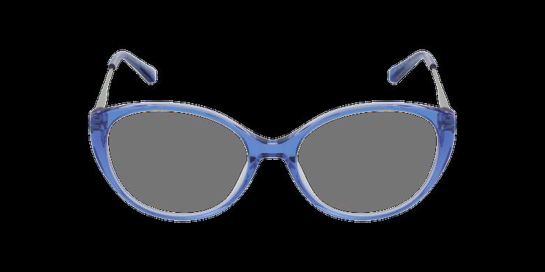 Gafas graduadas mujer LIVIA azul
