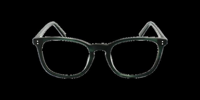 Gafas graduadas hombre MAXENCE verde