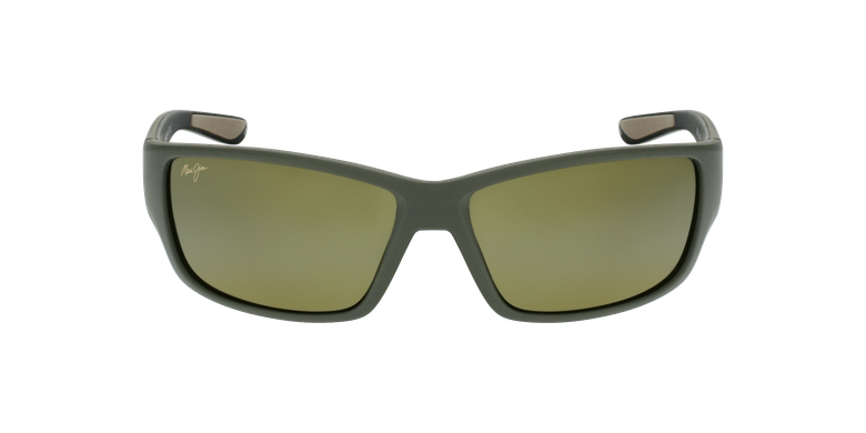 Gafas de sol hombre Local Kine verde