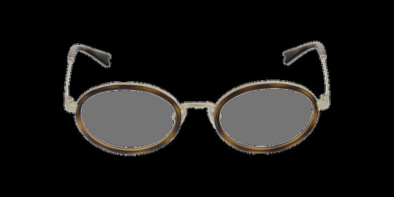 Gafas graduadas mujer VO4167 carey/doradovista de frente