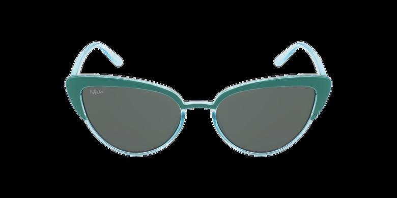 Gafas de sol niños LUPITA - NIÑOS verde