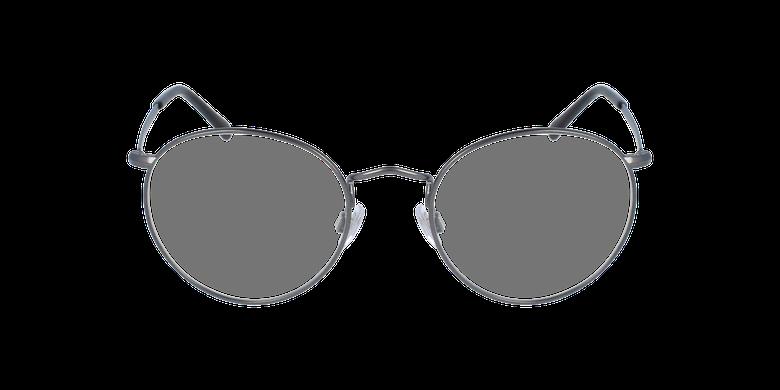 Gafas graduadas hombre PH1179 plateado/negro