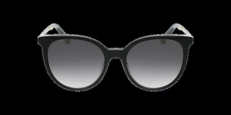 Gafas de sol mujer SHE861 negrovista de frente