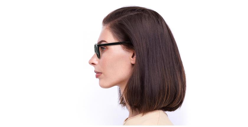 Gafas de sol DORIAN carey - vista de lado