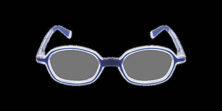 Gafas graduadas niños RFOM2 azul