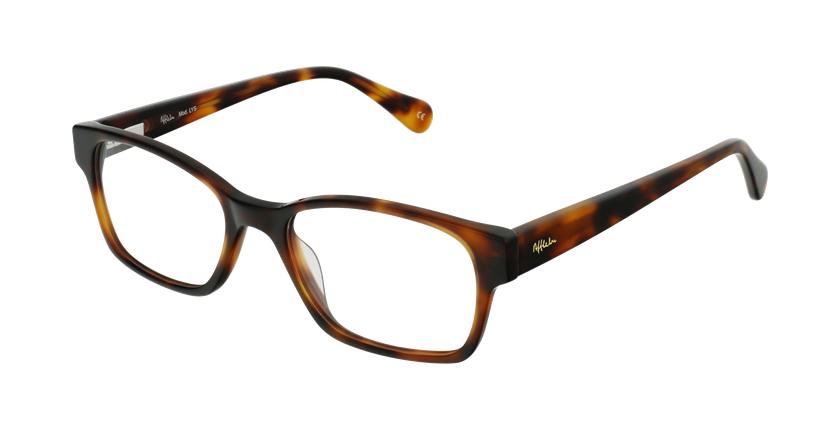 Gafas graduadas mujer LYS carey - vue de 3/4