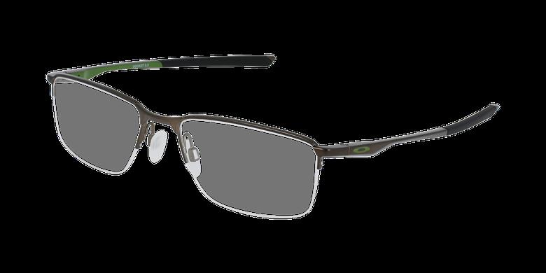 Gafas graduadas hombre OX3218 plateado