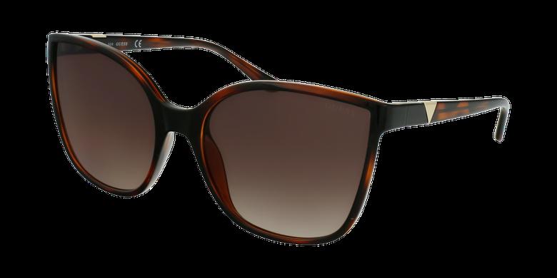 Gafas de sol mujer GU7748 marrón