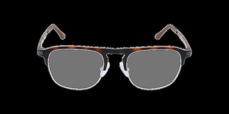 Gafas graduadas hombre MAGIC 57 BLUEBLOCK careyvista de frente
