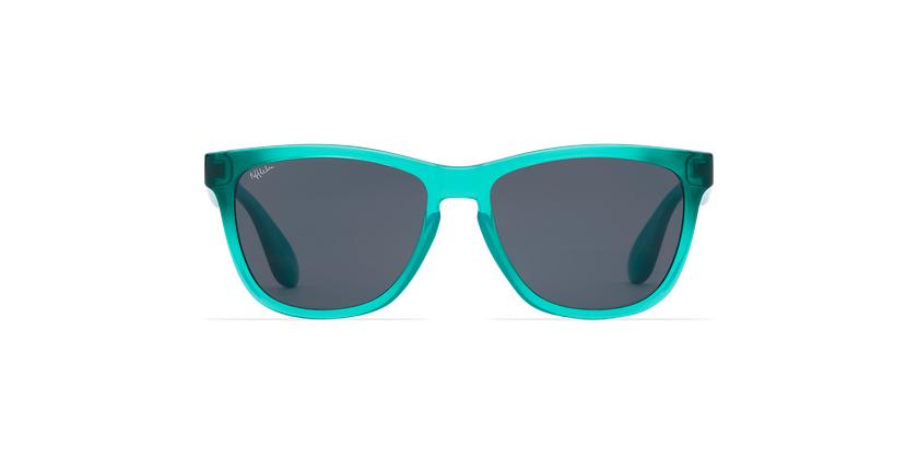 Gafas de sol hombre LANZA verde - vista de frente