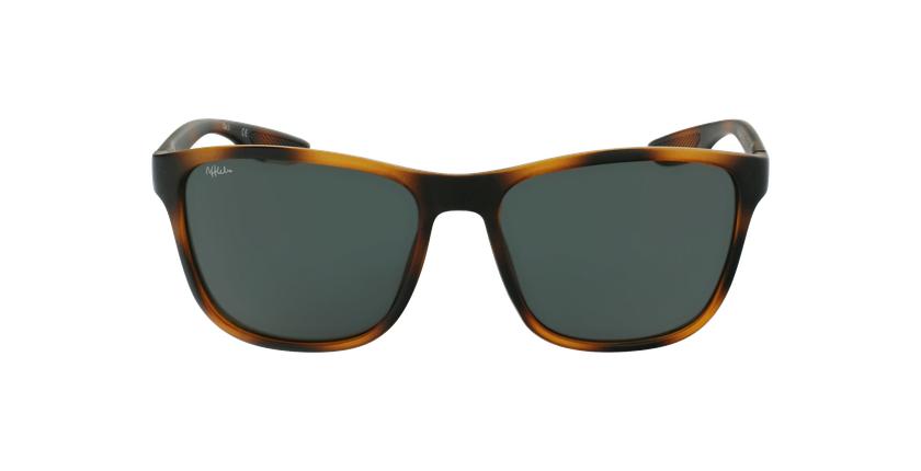 Gafas de sol hombre SANTS carey - vista de frente
