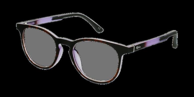 Gafas graduadas niños MAGIC 78 ECO-RESPONSABLE carey/moradovue de 3/4
