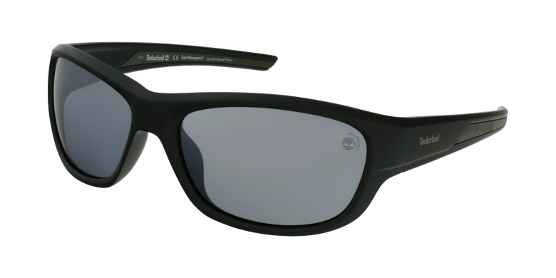 Gafas de sol hombre TB9247 negrovue de 3/4