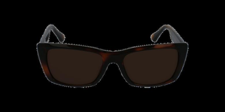 Gafas de sol mujer GU7652 marrónvista de frente