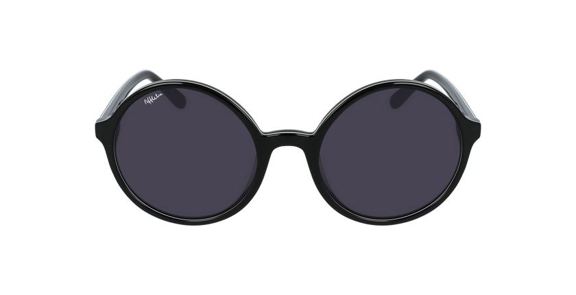 Gafas de sol mujer CASSIDY negro - vista de frente