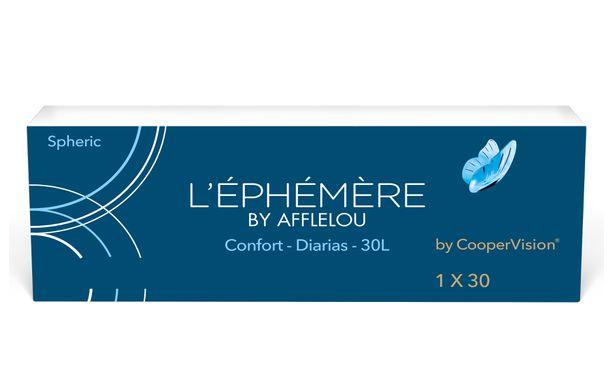 Lentillas L'EPHEMERE CONFORT - DIARIAS - vista de frente